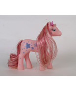 My Little Pony - G1 - Sunblossom (Glittery Sweetheart Sister) - $11.00