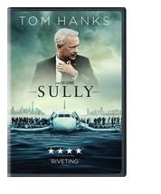 Sully  (2016, DVD)