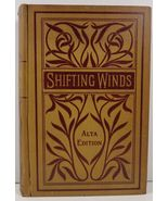 Shifting Winds A Story of the Sea by R. M. Ballantyne - $9.99