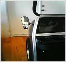 Golf Cart Blind Spot Autobahn Mirror - $25.75