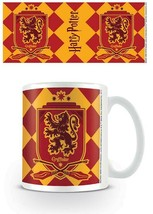 Harry Potter Gryffindor Mug - $11.23