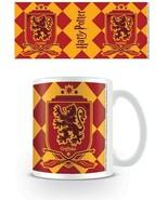 Harry Potter Gryffindor Mug - $11.23