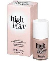 Benefit Cosmetics High Beam Luminescent Complexion Enhancer 13ml/0.45oz - $37.62