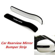 2pcs Hypersonic Car Rearview Mirror Bumper Stri... - $17.18