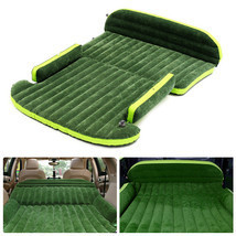 Inflatable Mattress Car Back Seat Air Bed Extend Cushion Dedicated for SUV - $233.98