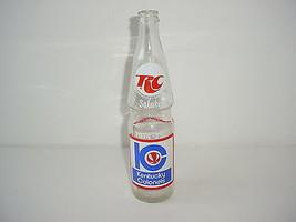 Kentucky Colonels 74 to 75 RC Cola Salutes Souvenir Commemorative Bottle - $9.84