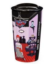 Limited Edition ANNA SUI/STARBUCKS® BOUTIQUE DOUBLE WALL TRAVELER/ 12oz  - $39.95