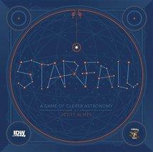 Starfall Board Game - $29.99
