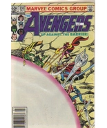 The Avengers #233 [Comic] by Marvel Comiics - $16.00