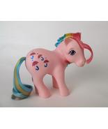 My Little Pony - G1 - Parasol (Rainbow Pony) - $30.00