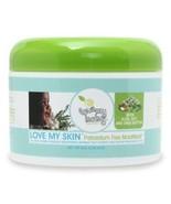 Love My Baby Naturals Love My Skin Petrolatum Free Moisturize Soften Alo... - $10.01