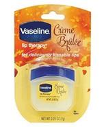 Vaseline Creme Byulee Lip Therapy Balm Dry Lips Moisture Creme Vanilla 0... - $5.93