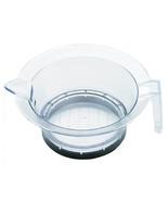 Annie Clear Dye Bowl Measuring Scales Non Slip Rubberized Base Bleach Cu... - $5.89