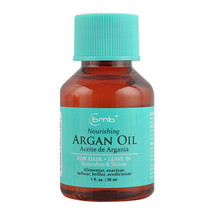 BMB Nourishing Argan Oil Shine Hair Leave-in Improve Follicle Nourish 1o... - $4.94