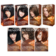 Revlon Colorsilk Beautiful Color Permanent Grey... - $6.90