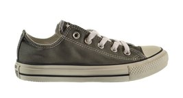 Converse Chuck Taylor Seasonal OX Unisex Shoes Charcoal 1j794 (12 D(M) US) - $49.49