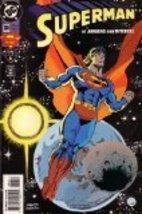 Superman #86 - $1.95