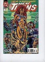 New Titans #109 DC [Comic] [Jan 01, 1996] No in... - $3.00