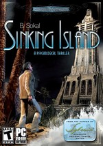 Sinking Island PC Steam Code Key NEW Download Game Sent Fast Region Free - $4.61
