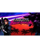 Far Cry 3 Blood Dragon PC Uplay Code Key NEW Download Game Sent Fast Reg... - $6.95
