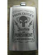 Punisher Flask - $20.00