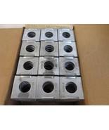 "Wesanco W-5006 3/4"" Bolt Size Electro-Galvanized Guide Washer - Box of 1... - $97.02"