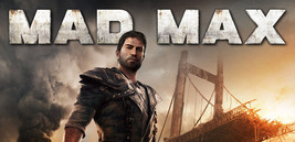 Mad Max PC Steam Code Key NEW Download Game Sent Fast Region Free - $15.11