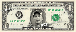 JIMBO FISHER Florida State University College Football on a REAL Dollar ... - $7.77