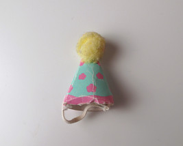 My Little Pony - G1 - party hat with flower design (Party Gift Pack) - $1.50