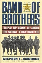 Band of Brothers : E Company, 506th Regiment, 1... - $2.37