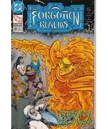 Forgotten Realms (DC), Edition# 25 [Comic] - $14.98