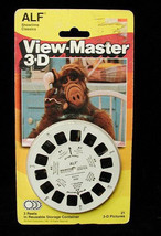 Alf Viewmaster Alien Life Form Alf TV Show New - $15.99