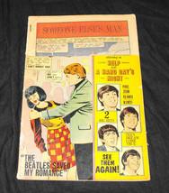beatles summer love comic #47 charlton october 1966 - $16.99
