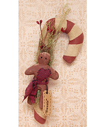 G1498 - Sweets Candy Cane - $8.95