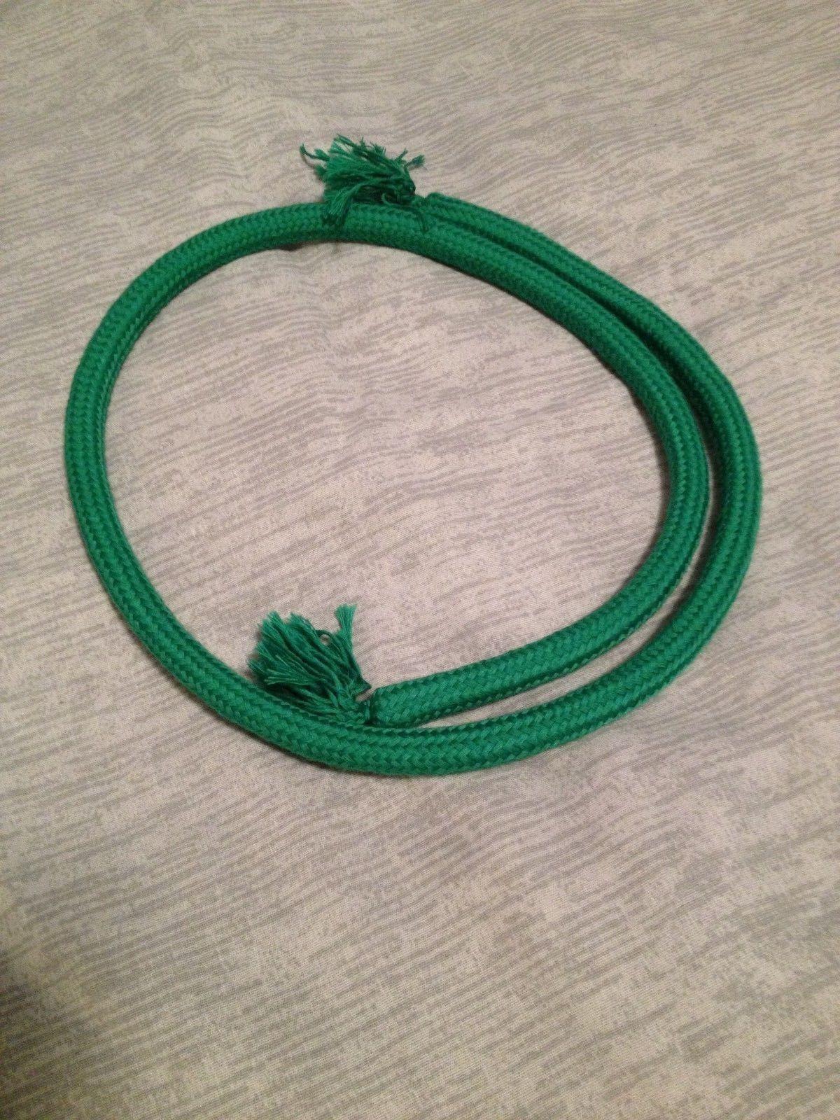 Magic Stiff Rope - Rope Becomes Stiff or Rigid Seemingly at Will - Stiff Rope