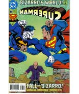 Superman #88 : Opportunity Lost (Bizarro's World - DC Comics) [Paperback... - $1.95