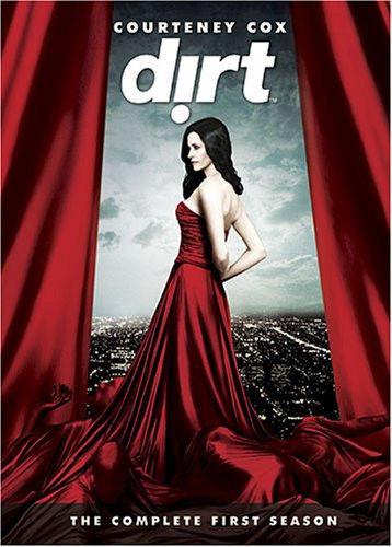 Dirt: The Complete First Season 1 (DVD, 2007, 4-Disc Set) NEW TV Series