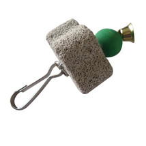 Harness Bell Bird Toy - £3.85 GBP