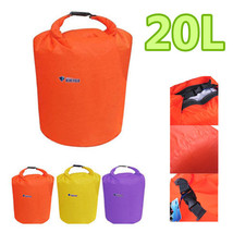 20L Waterproof Bag Storage Dry Sack Pouch For C... - $8.57