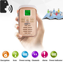 Outdoor Electronic Interphone Speaker Mini Walk... - $42.78