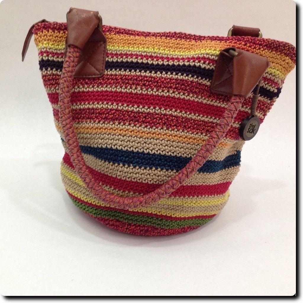 The Sak Rednavynatural Satchel Bag And 50 Similar Items