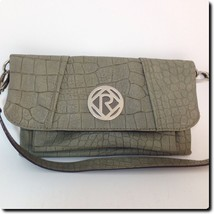 Relic Green Shoulder Bag - $19.27