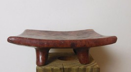 """Plateau with Legs 5"""" Square Rustic Pottery - $19.00"""