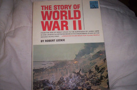Story of World War ll - $35.00