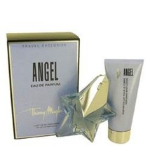 ANGEL by Thierry Mugler 2 PIECE GIFT SET - 1.7 OZ EAU DE PARFUM SPRAY NE... - $93.60