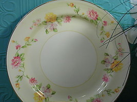 Homer Laughlin  Set 4 Egg Shell Nautilus  Dinnerware Plate Cup Bowl  G 4... - $95.03