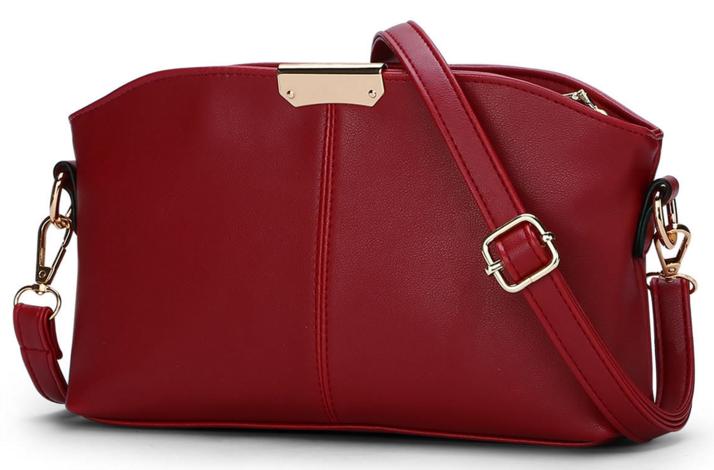 Medium Women Shoulder Bags New Fashion Messenger Bags Mixed Color K329-1