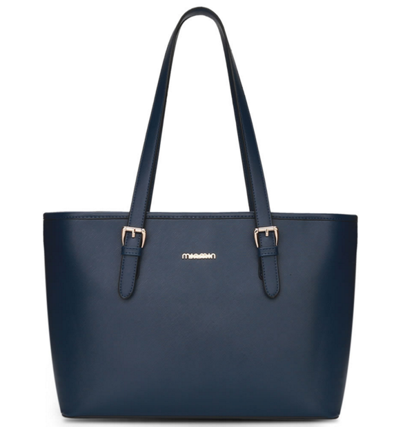 Simple Large Women Shoulder Bags Leather Fashion Handbags,Purse 7 Color M330-1