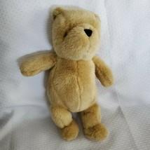 "Classic Winnie the Pooh Gund 12"" 9"" Stuffed Plush Doll Toy - $18.80"