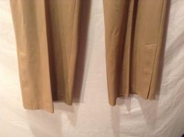 Bandolino Ladies Petite Biege Stretchy Dress Pants Size 12P image 3